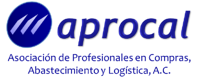 aprocal logo